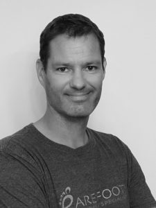 Mikael Johansson - Barefoot