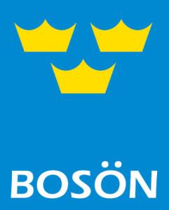 Boson-logga