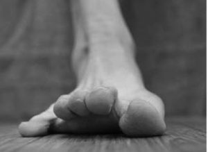Barefoot 9